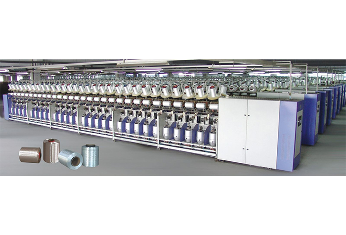KC258B DIRECT CABLING MACHINE